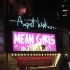 Broadway Baby!