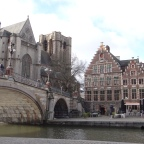 Ghent + Bruges Day Trips